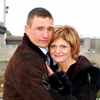 Gleb Gubarev & Iuliia Gubareva